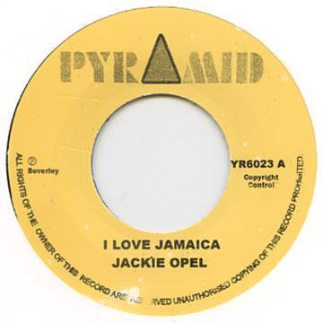 I Love Jamaica / El Pussy Cat