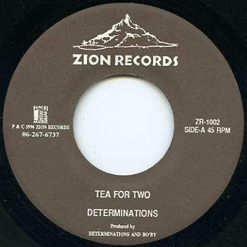 Trevor Don - Reggae On Top (7