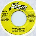 Captain Barkey - Twingy Twanga (Slam)