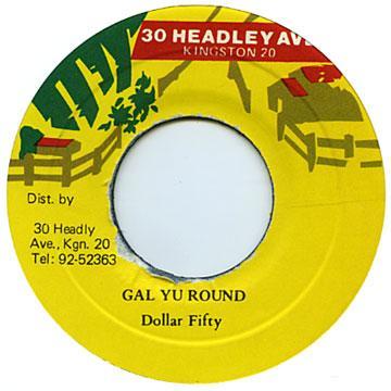 Gal Yu Round