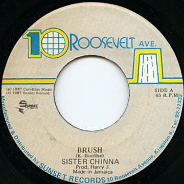 Sister Chinna - Brush (7