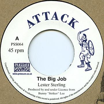 Big Job / Version