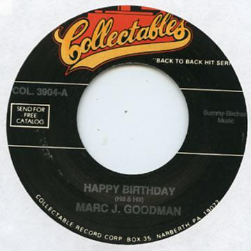 Marc J Goodman - Happy Birthday (7