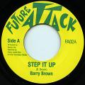 Barry Brown - Step It Up