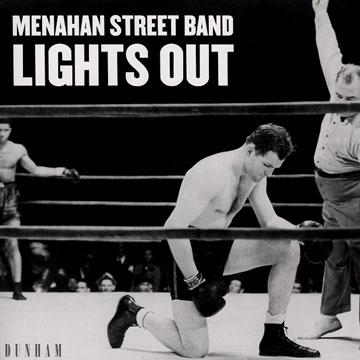 Lights Out (Picture Sleeve) / Keep Coming