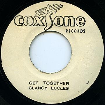 Get Together / Halilujah