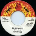 Clive Matthews - Big Brown Eyes