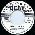 Hemsley Morris - Stay Loose