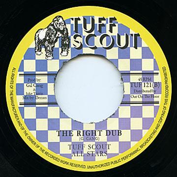 Live Right / Right Dub