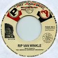 Pan American Astronaut Orchestra - Rip Van Winkle