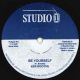 Ken Boothe - Be Yourself (Original Stamper)