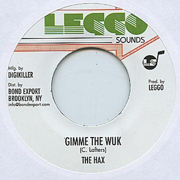 Hax - Gimme The Wuk (7