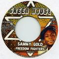Sammy Gold - Freedom Fighters
