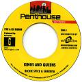 Richie Spice, Sherieta - Kings And Queens