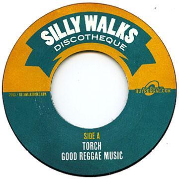 Good Reggae Music / Sweet Killer