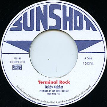 Terminal Rock / What About The Half Version