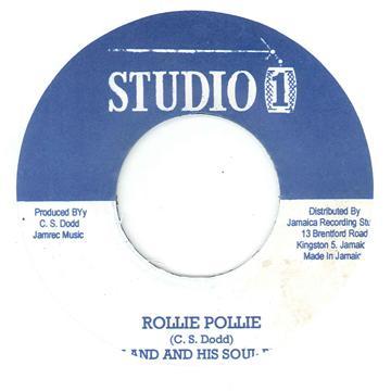 Rollie Pollie (Original Stamper) / Puzzle