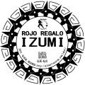 Rojo Regalo - Izumi