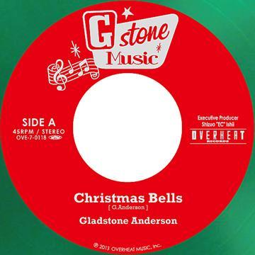Christmas Bells (Colored Vinyl) / Merry Christmas In Summer