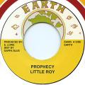 Little Roy - Prophecy