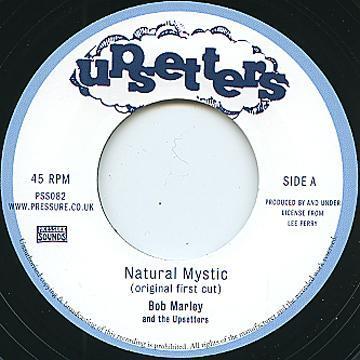 Natural Mystic (Original First Cut) / Mystic Version