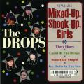 Drops - Mixed Up, Shook Up, Girls (4 TRACK EP) (Picture Sleeves)