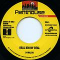 D Major - Real Know Real
