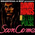David Hinds (Steel Pulse) - Soon Come (Picture Sleeve)