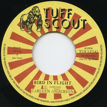 Bird In Flight / Fly Away Dub
