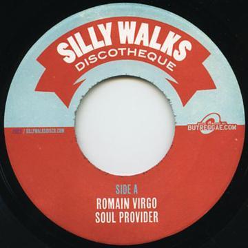 Soul Provider / Go Away