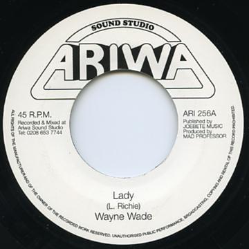 Lady / Lady Loves Dub