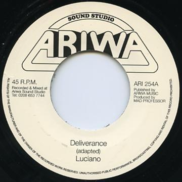 Deliverance / Deliverance Dub