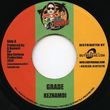 Grade / Grade Dub