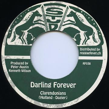 Darling Forever / Marie My Love
