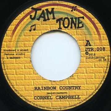 Rainbow Country / Dub Feels Good
