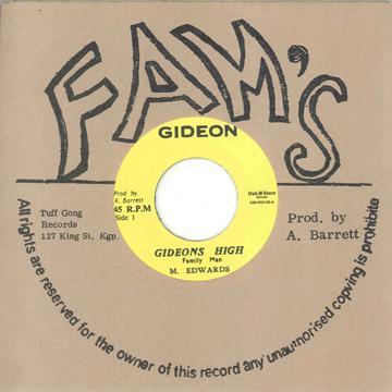 Gideons High / Ixes