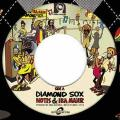 Notis, Iba Mahr - Diamond Sox (Picture Sleeve)