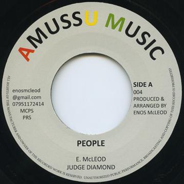 People / Dub