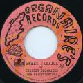 Charley Organaire, Prizefighters - Sweet Jamaica
