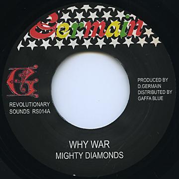 Why War / Dub
