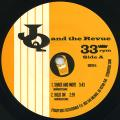 JQ & The Revue - Shake And Move; Hold On