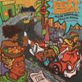 Micah Shemaiah, Exile Di Brave - Eezy Breezy (Picture Sleeve)