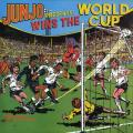 Roots Radics - Junjo Presents: Wins The World Cup (2LP)