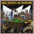 Roots Radics - Junjo Presents: Big Showdown (2LP)
