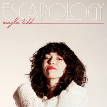 Maylee Todd - Escapology (LP)