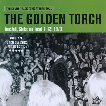 Sound Track To Northern Soul The Golden Touch