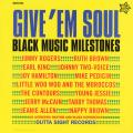 Various - Give' Em Soul Volume 2 (Yellow Edition)