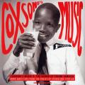 Various - Coxsone's Music 2: The Sound Of Young Jamaica - More Early Cuts From The Vaults Of Studio One 1959-63 (3LP)(Download code)