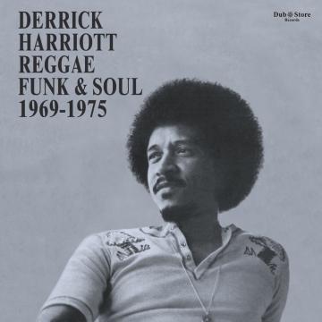 Derrick Harriott Reggae, Funk & Soul 1969-1975 (2LP)