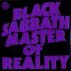 Black Sabbath - Master Of Reality (180g) (LP+CD)